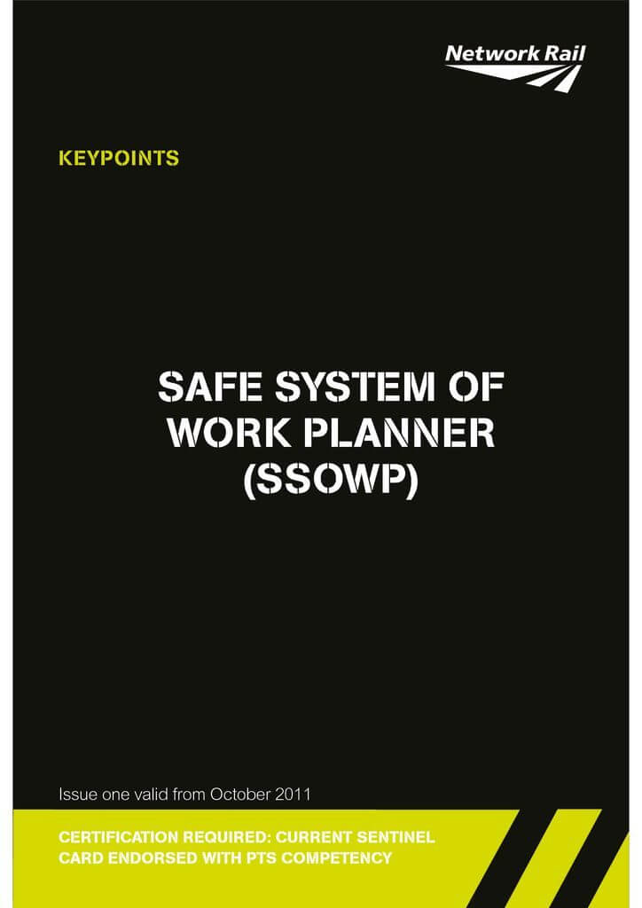 13-SSOWP-Safe-System-Of-Work-Planner