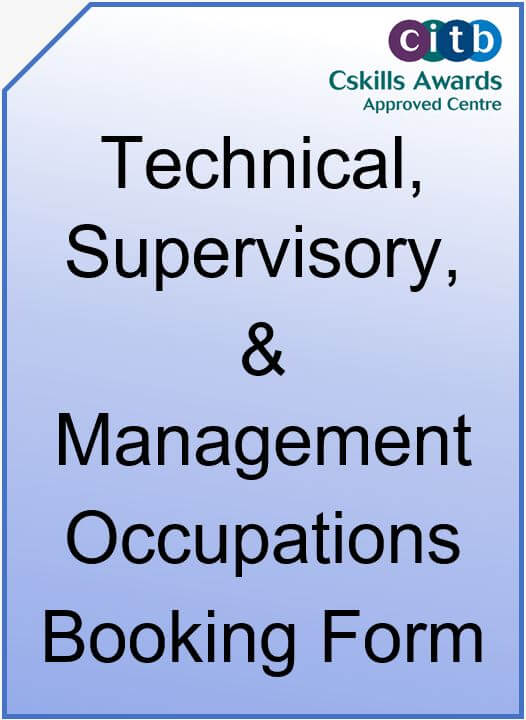 2-CSCS-Management-Occupations-Booking-Form