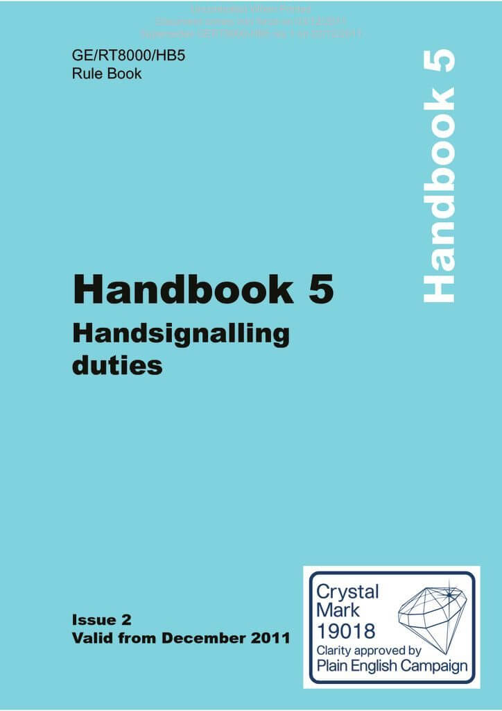 5-Handsignalling-duties