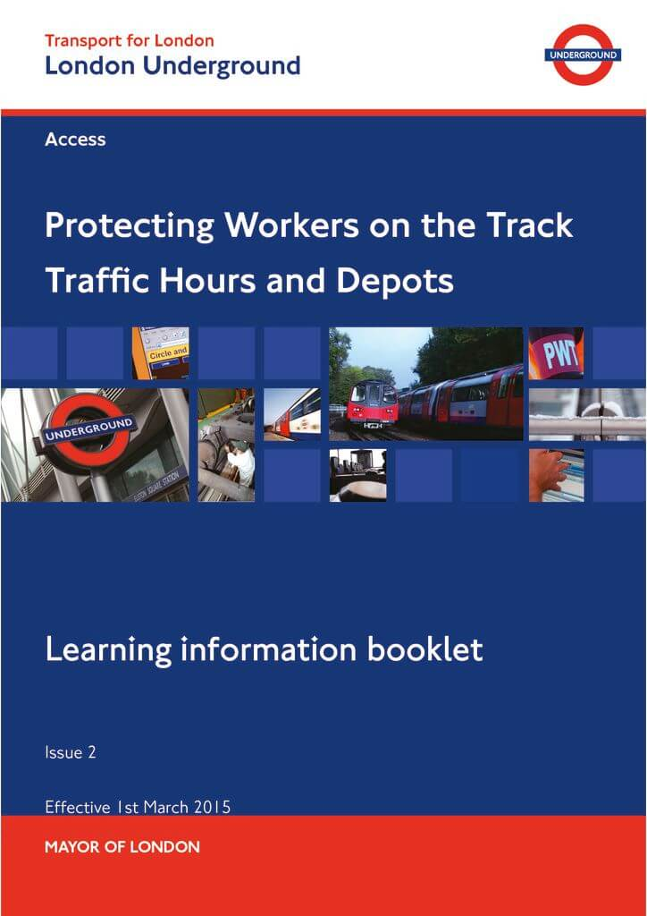 5-LU-Protecting-Worker-On-Track-Traffic-Hours-DepotsInformation-Booklet-March-2015