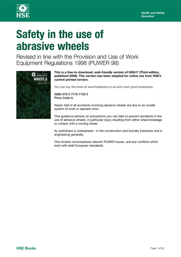 Safety-in-the-use-of-abrasive-wheels-Manual-pdf