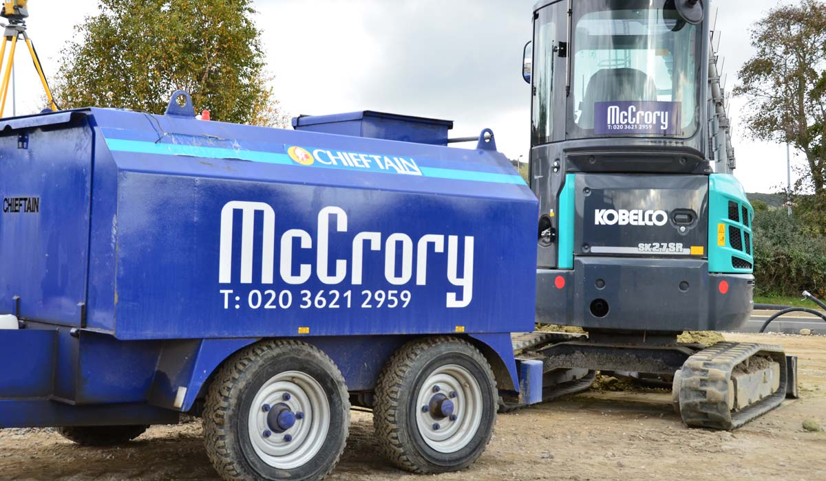 McCrory-Services